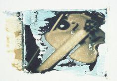 polaroid transfer --- #Corzalynn