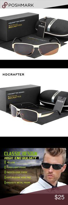 0af74b8bbec HDCRAFTER Men Sunglasses HDCRAFTER Men Sunglasses HDCRAFTER Accessories  Sunglasses