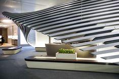 Georg Jensen installation at Baselworld 2016 by Zaha Hadid, Basel – Switzerland » Retail Design Blog