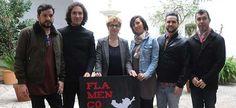 La Delegación de Cultura acerca 'Flamenco en tu Aula' a Los Pedroches