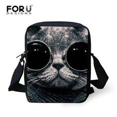 Casual Small Bag Women 2016 Cute Animal Dog Baby Gilrs Boys Messenger Bag Kindergarten Kids Crossbody Bag Travel Shoulder Bags