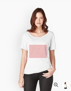 Fabulous | Women's Relaxed Fit T-Shirt by Yannik Hay Also available as tees, scarves, duvet cover, ipad, skin, mug, prints, pencil skirt, tote bags, pillows, notebook, hardcover journal, etc