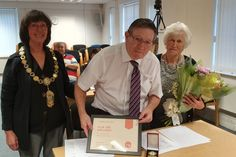 Tributes paid to long-serving Workington councillor