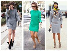 Dicas de Moda: como usar Moletom. Blog de moda mostra looks e dá dicas de moda para o inverno. Ideias de looks quentinhos e aconchegantes para usar no inverno.