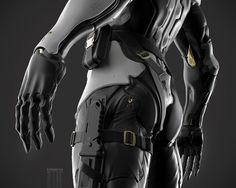 Metal gear by Yuriy Romanyk   Fan Art   3D   CGSociety