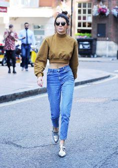 fashion-clue:  vogue-manila:  Kendall...