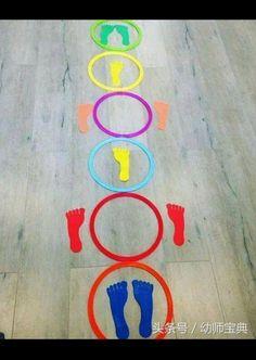 30 Motorkoordinationsspiele – Frühkindliche Bildung – Aluno On - Famous Last Words Gross Motor Activities, Toddler Learning Activities, Team Building Activities, Preschool Activities, Movement Activities, Indoor Group Games, Playground Games, Outdoor Games, Sensory Play