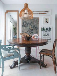 blog de decoração - Arquitrecos: Mistura de estilos na decoração + Pesquisa de Mercado com novo parceiro do blog: Wood Prime!