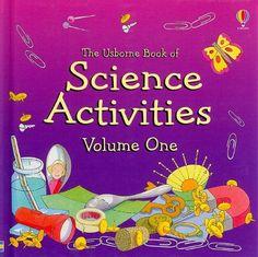 Science Activities Volume 1 Hardback