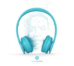Beats by Dre / Solo HD on Behance