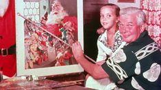 [Coke Code 377] 지금의 산타클로스 이미지를 탄생시킨 것이 코카-콜라 였다는건 이미 많이 알고계시죠? 1920년대부터 크리스마스의 행복을 전해온 코-크&산타클로스의 전설! 여러분께 소개합니다 ^.~