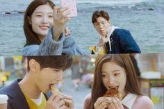 Kdrama, B1a4, Jinyoung, K Pop, Ludivine Sagnier, Bride Of The Water God, Jung Chaeyeon, Weightlifting Fairy Kim Bok Joo, Love K