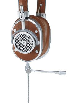 6 | Creative Types Will Love These High-Tech Retro Headphones | Co.Design | business + design