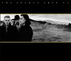 The Joshua tree still stands the test of time..