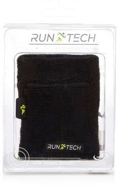 River Island Womens Black Run Tech knitted sweatband