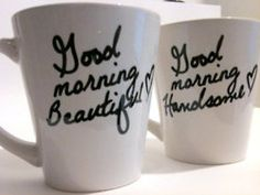 morning mugs