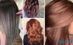تفسير حلمت اني صبغت شعري في المنام Hair Styles Hair Beauty