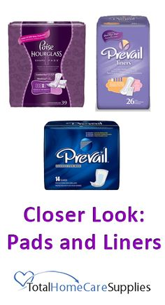 Closer Look: Pads and Liners Sanitary Napkin, Diapers, Closer, Personal Care, People, Women, Self Care, Personal Hygiene, People Illustration