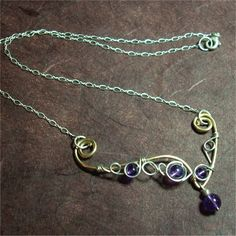 wire jewelry | Posted in handcrafted , jewelry , wire jewelry | Leave a Comment »