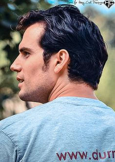Henry Cavill - by Kinorri - 159 | Flickr - Photo Sharing!
