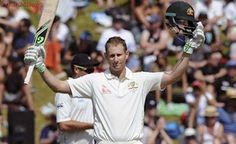 Adam Voges announces retirement from international cricket, says 'I've had an amazing couple of years with Australia'