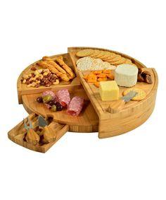 Vienna Transforming Cheese Board Set