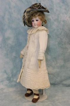 16-034-Antique-French-Fashion-Doll-by-Eugene-Barrois-c-1870s-Chantilly-Face-Dressed