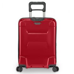 Briggs and Riley Torq Carry On Spinner - 21 Inch - Briggs and Riley - Top Brands - Luggage Briggs And Riley, Carry On Suitcase, Weekend Breaks, Business Travel, 21st, Luxury, Style Fashion, Explore, Top