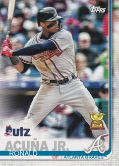 Chips and exclusive cards await in 2019 Topps Utz Baseball. The regional MLB promo includes a 100-card set.