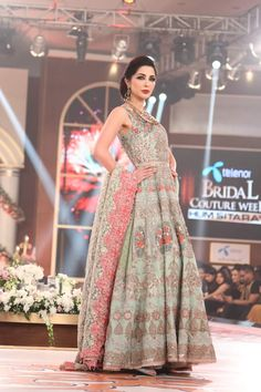 2015 Erum Khan Dresses Collection