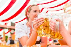These Oktoberfest tips are what you need to know to make the most of your time at the world's most famous beer festival.
