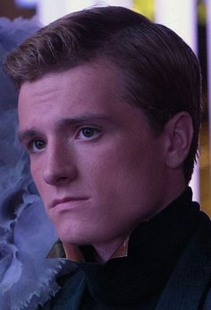 Hunger Games 30 Day Challenge Day 13-Character you wish had died: Peeta Mellark