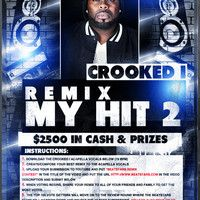 Crooked I - YODO Rmx Contest By Minimal Beat by byminimalbeat on SoundCloud