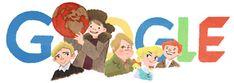 100 aniversario del nacimiento de Charles Addams