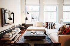 Soho Residence, NYC | Haus Interior