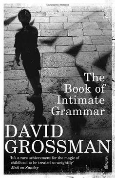 Book of Intimate Grammar de David Grossman, http://www.amazon.es/dp/0099552329/ref=cm_sw_r_pi_dp_r9MOsb1BM86HY