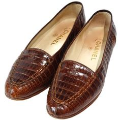 Best 25 Chanel Loafers Ideas On Pinterest Golf Shoes