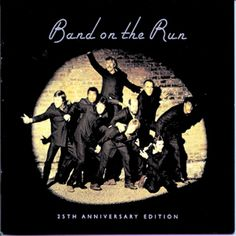 500 Greatest Albums of All Time: Paul McCartney and Wings, 'Band On The Run'   Rolling Stone