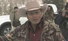 BREAKING: Oregon man's body shot 9 times was a stolen 9mm planted on Lavoy Finicum?
