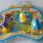 Embalagens para brinquedos - Tec Blister