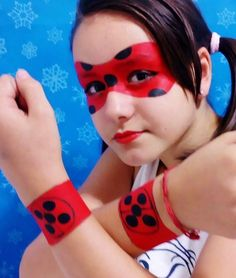 New painting face kids lady bug 37 ideas – Haar Tutorials Adult Face Painting, Belly Painting, Painting For Kids, Maquillage Halloween, Halloween Makeup, Kids Makeup, Face Makeup, Lady Bug, Ladybug Face Paint