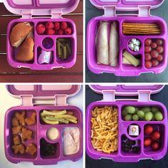 Healthy Kid-Friendly Lunchbox 8
