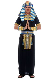 Theater Quality Egyptian Costumes for Men