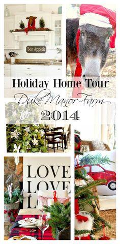 holiday-home-tour-2014