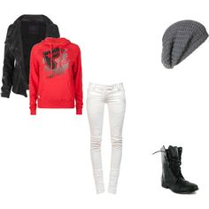 """Untitled #14"" by antoniajace on Polyvore"