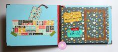 #libro #álbum #comunión #fotos #firmas #scrap #handmade #regalos