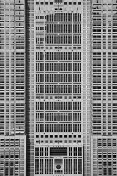 fiore-rosso:    the grid [somewhere in tokyo].