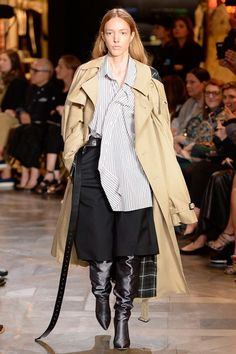 Vetements Spring-Summer 2017 fashion show collection (Spring 2017), shown 3rd July 2016