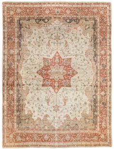 Sivas Antique Rug