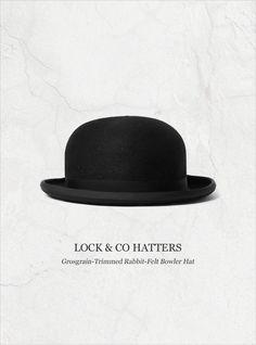 Hats For Men, Man Hats, Urban Fashion, Mens Fashion, Oxford Brogues, Vintage Closet, Bowler Hat, Sharp Dressed Man, Grosgrain